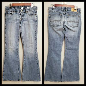 Lucky Brand Dungarees Size 2/26